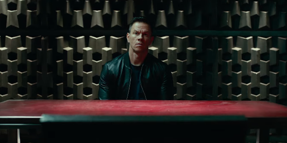 Mark Wahlberg's Infinite Trailer: Paramount+ Joins The Streaming War With Trippy Action Flick