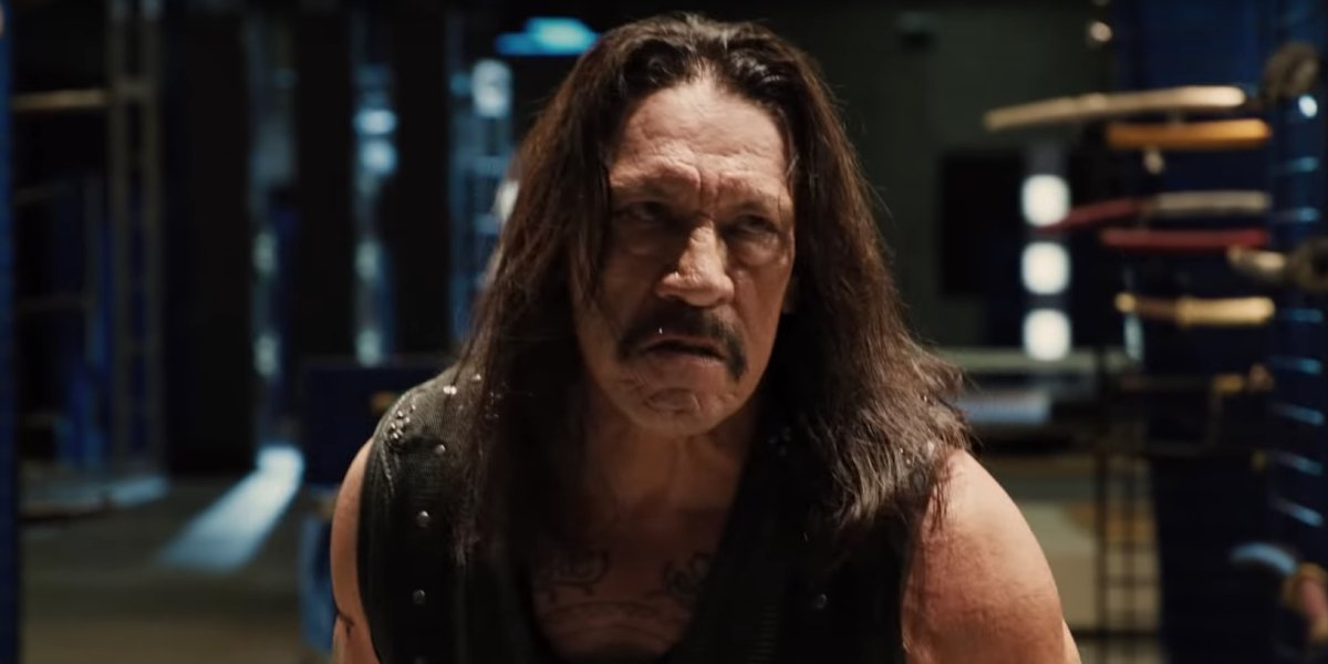 The 10 Most Badass Danny Trejo Roles, Ranked