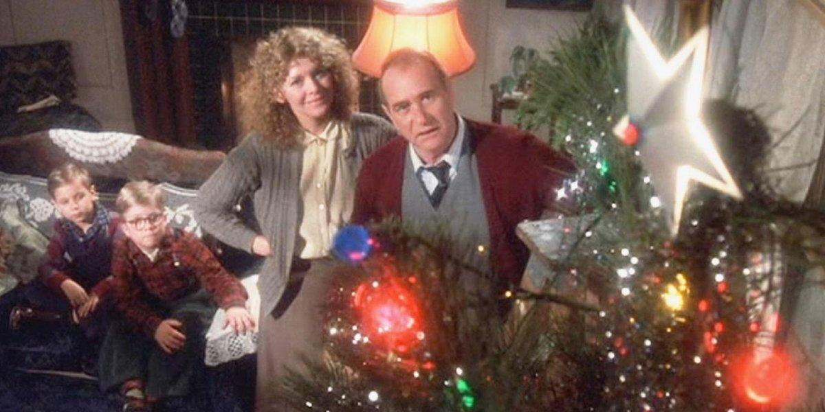 Как смотреть рождественскую историю в потоковом режиме и по телевизору