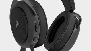 Corsair's HS60 Pro headset