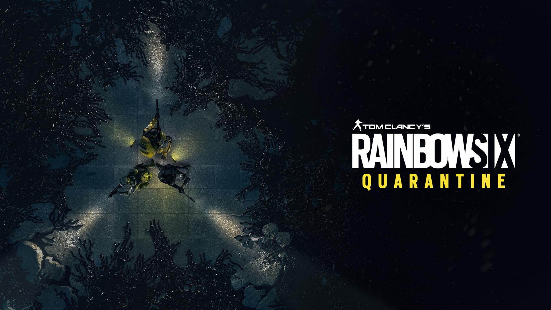 Rainbow Six Quarantine: Release date, gameplay, trailers