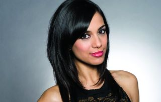 'I had to scream at empty chairs!': Emmerdale actress Fiona Wade, on Priya Kotecha's shock new storyline