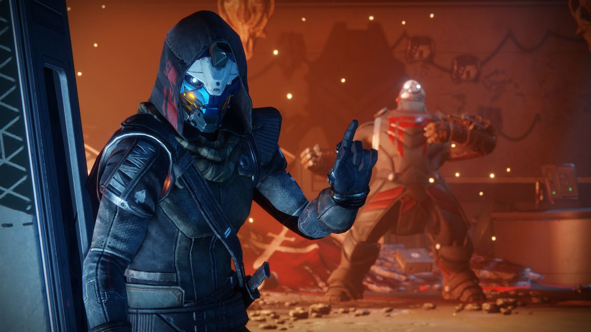 Destiny 2 on PC is no mere port. 8 hours' hands-on reveals perhaps the purest, most definitive version of the game
