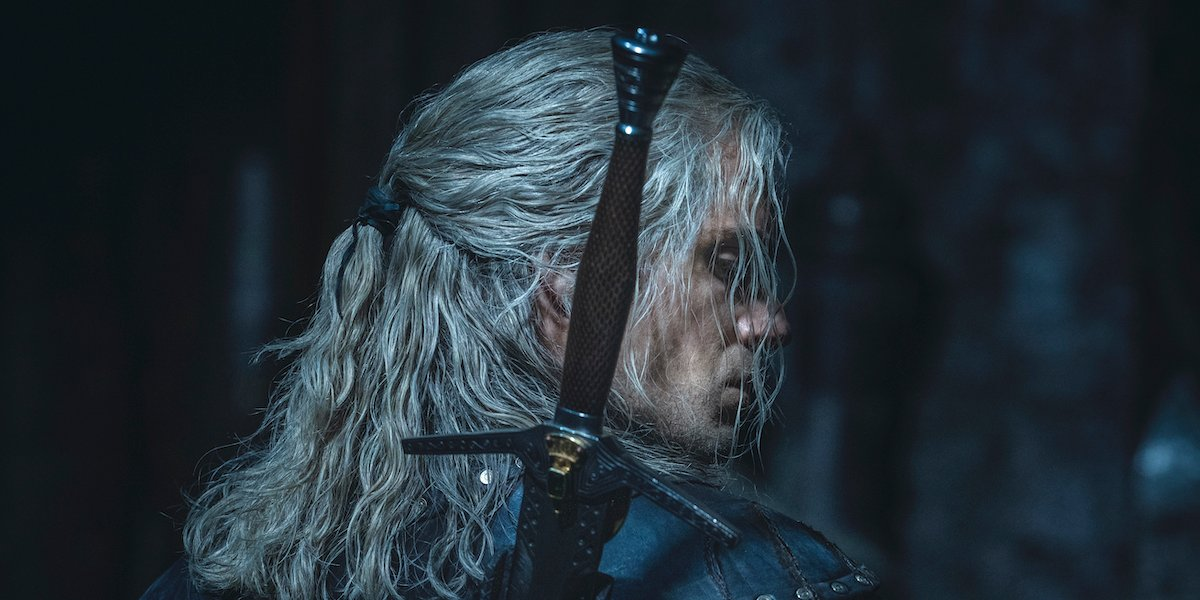 Netflix's The Witcher Prequel Just Lost Its Main Star Before Filming Even Started