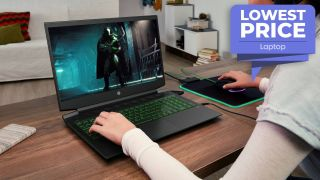 HP Pavilion Gaming 16 hits $700 record low price