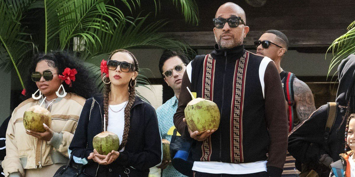 #BlackAF's Kenya Barris Has Some Blunt Thoughts For Critics Comparing The Show To Black-ish