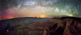 Photos: Magnificent Views of the Nighttime Heavens in America's Dark Sky Parks