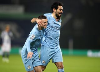 Guardiola had form with false nines in the past, but he's relying on the tactic more than ever in his fifth year at City