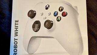 Nuevo controlador de la Xbox Series X y Xbox Series S
