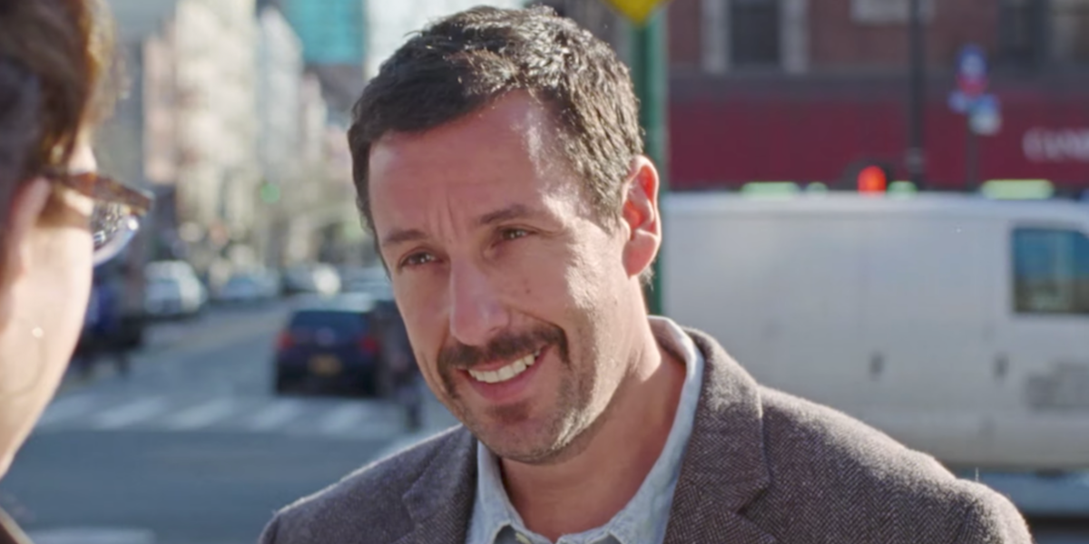 Adam Sandler - The Meyerowitz Stories (New and Collected)