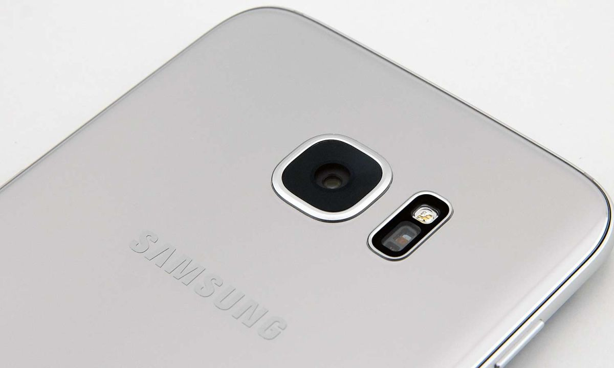 Samsung: Galaxy S7 Camera Is 'Game Changing' | Tom's Guide