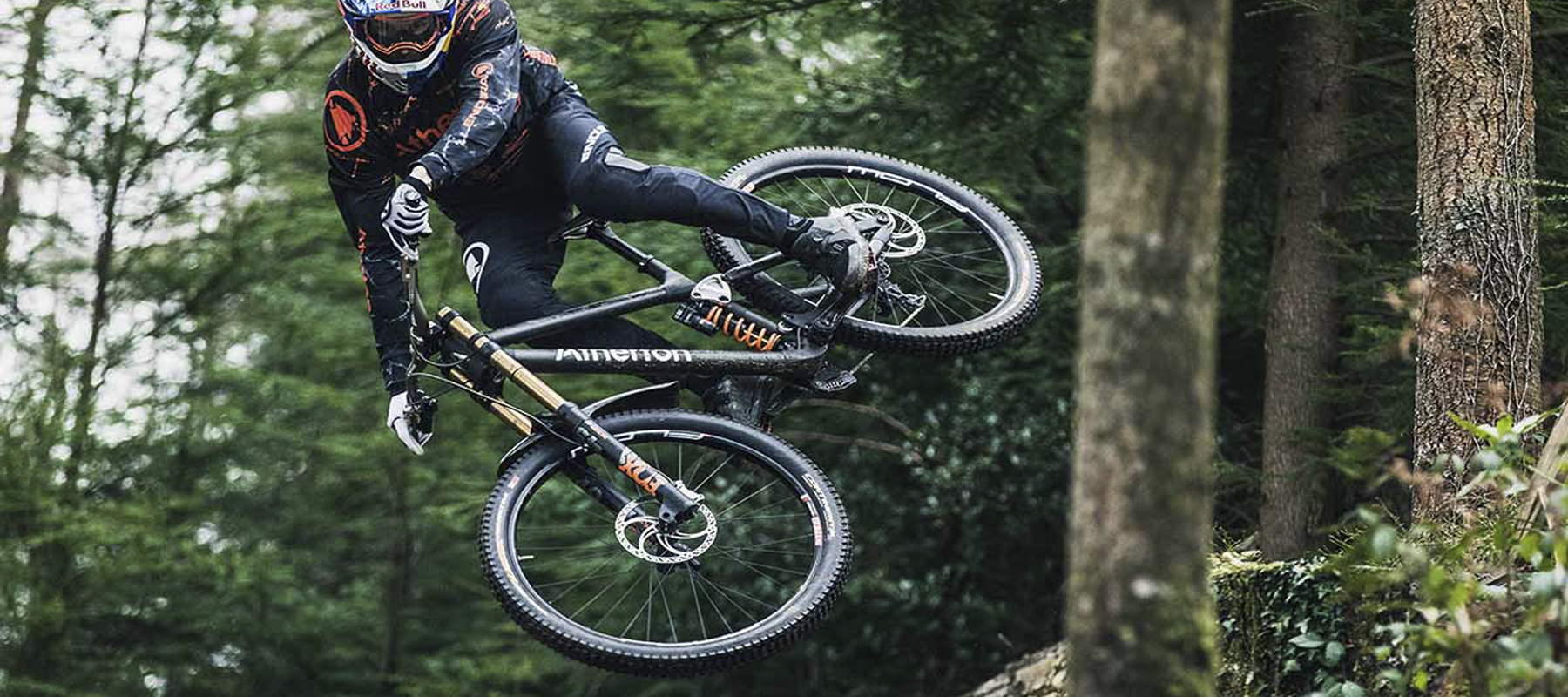 Mountain Biking Apparel POC Resistance Pro XC Splash Jacket