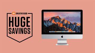 iMac deals