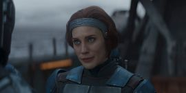 Turns Out The Mandalorian's Katee Sackhoff Thought A Marvel Star Was Going To Be Cast As The Live-Action Bo-Katan