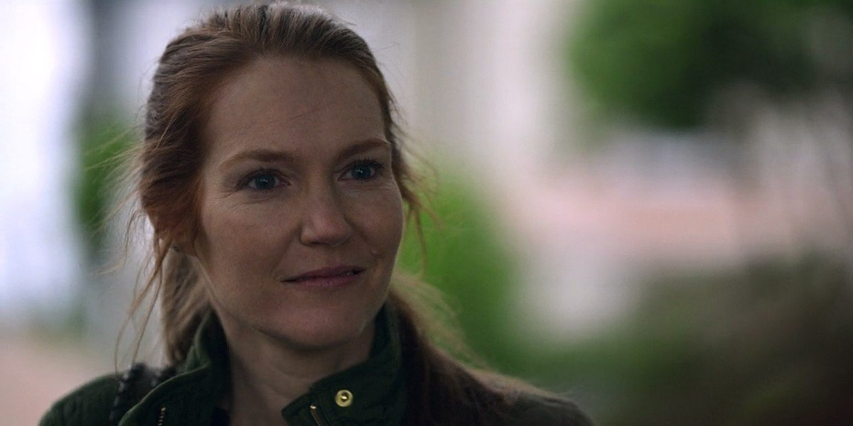 Darby Stanchfield as Nina Locke in Locke and Key