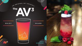 The AV3 Cocktail