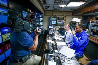 niversity of Kentucky Athletics Puts AV Tech in the Spotlight