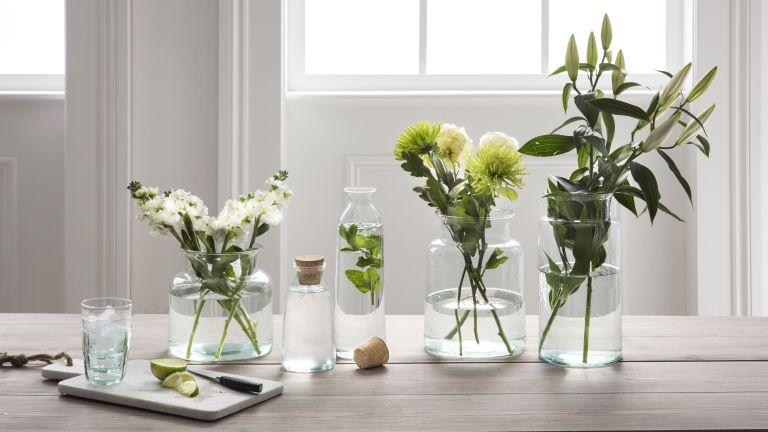 Garden Trading Broadwell Glassware