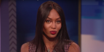 Naomi Campbell Reveals Her Own Terrifying Paris Robbery Story