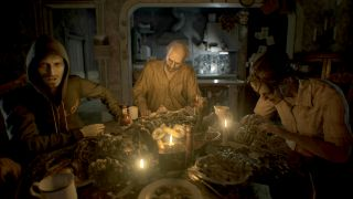 New Resident Evil 7 screens introduce more of 'the family