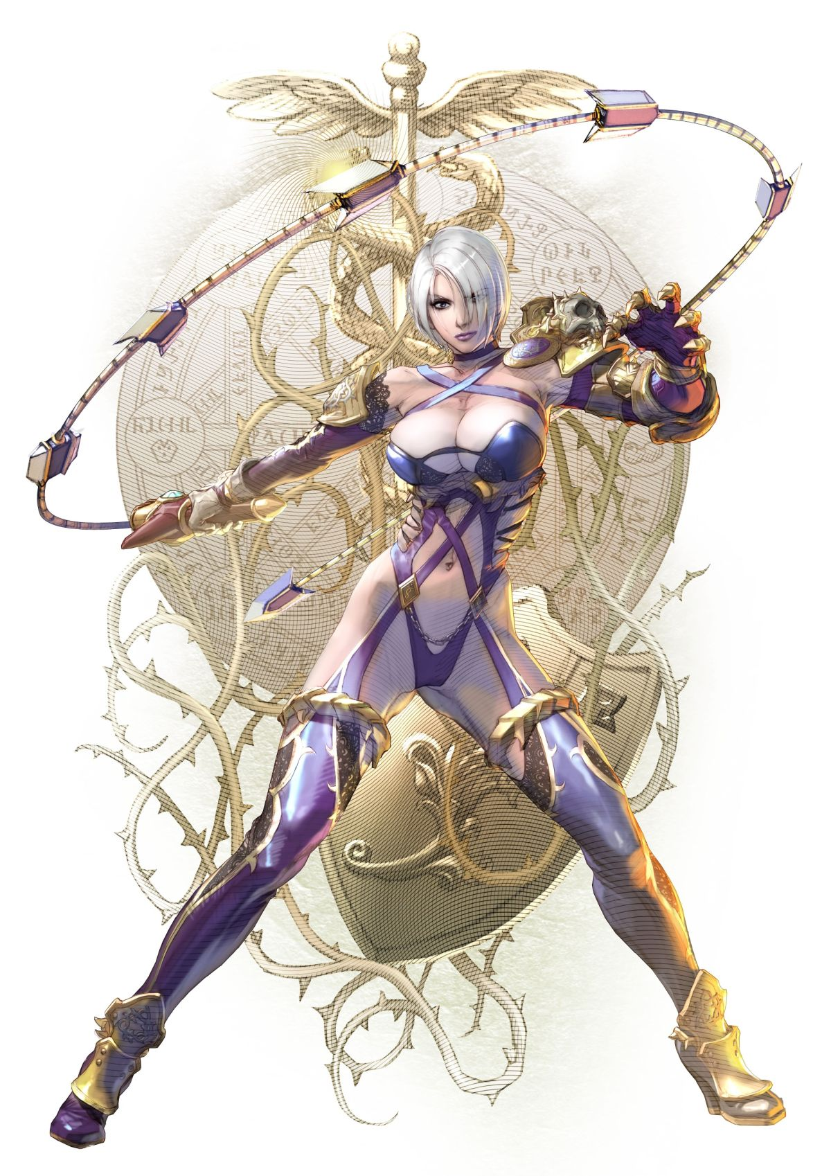 Soul Calibur 6 roster: every playable character in SC6