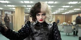 Following Black Widow Lawsuit, Emma Stone's Rumored Cruella 2 Deal Reportedly Addresses Straight-To-Streaming Compensation