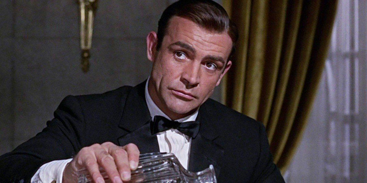 After Sean Connery's Death, One Of His Final Films Is Turning Into A TV Show