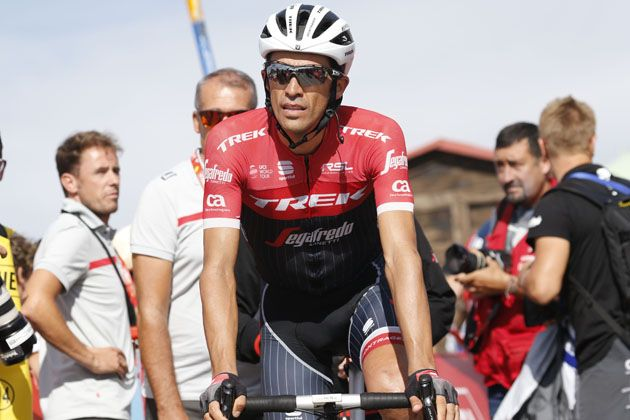 84756d1c9a Alberto Contador on retirement   I ll gain weight and you ll make jokes  about it