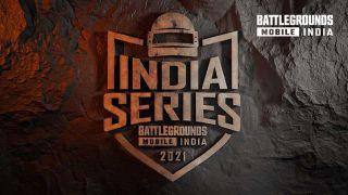 BGMI India Series 2021