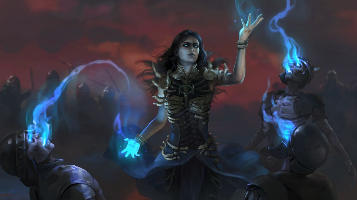 Path of Exile 2 is coming, but don't expect a beta until at least very late 2020