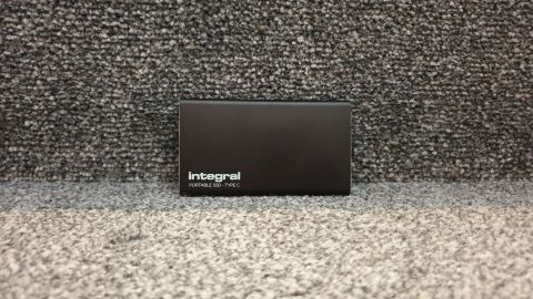 Integral Memory 960GB Type-C external SSD