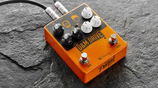 The 10 best overdrive pedals: our pick of the best drive