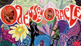 The Zombies - Odessey & Oracle
