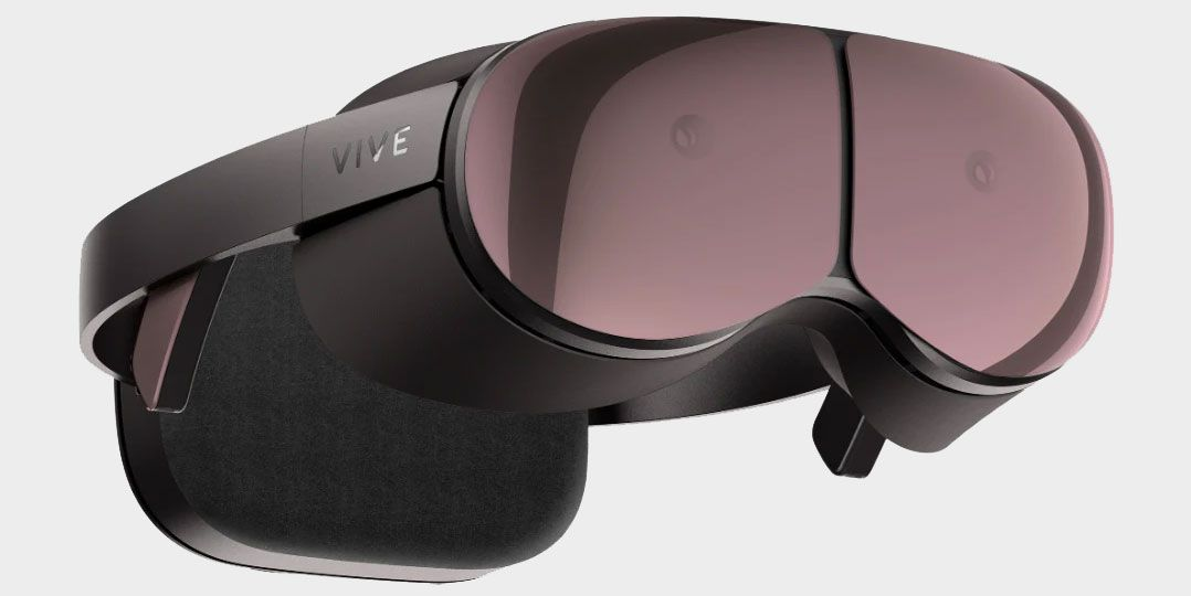 Here's what HTC's next-generation VR headsets might look like