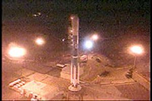 Launch Pad Glitch Prompts Third Delay for NOAA-N Weather Probe