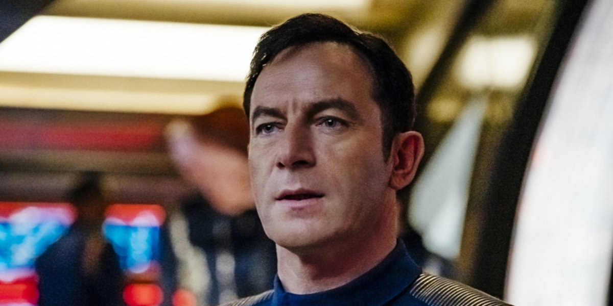 More Lorca In Star Trek: Discovery? Jason Isaacs Is Talking To Producers