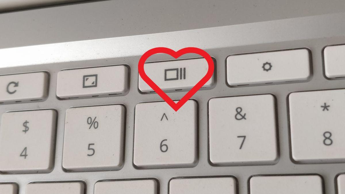 How to screenshot on a Chromebook | TechRadar