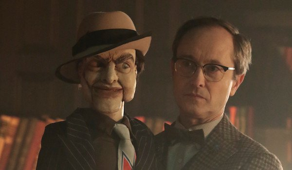 gotham ventriloquist and scarface