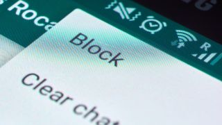 How to block a phone number on Android