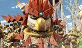 Knack 2 Is Coming, Here's What We Know