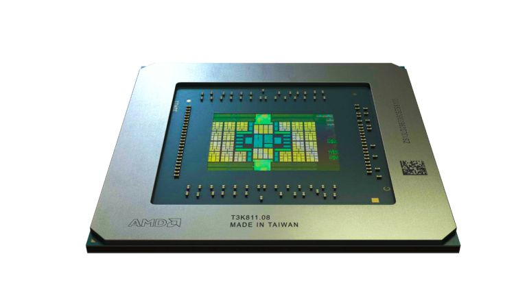 AMD Radeon Chip