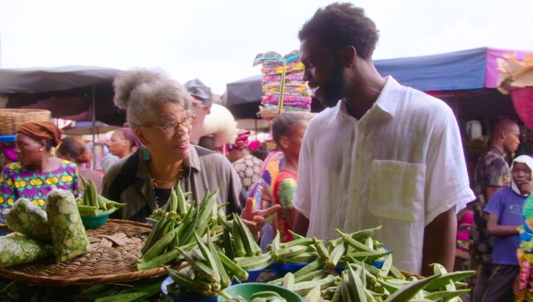 High on the Hog: How African American Cuisine Transformed America - Production Stills