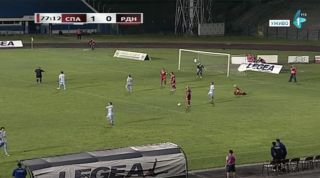 Serbia penalty