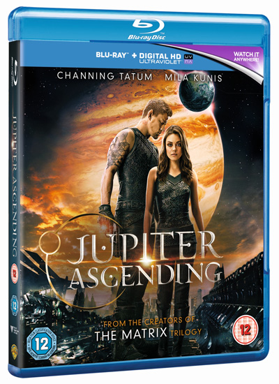 Win An Amazing DVD Bundle With