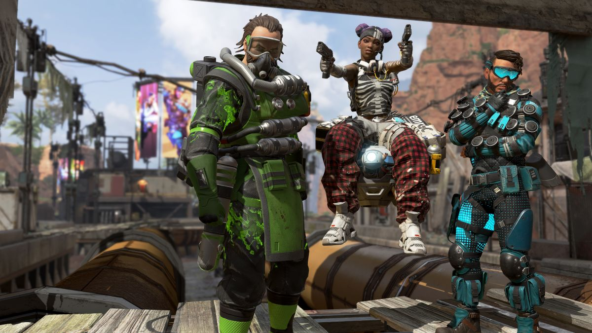 Apex Legends Season 3: latest update news, tips, patch notes and more