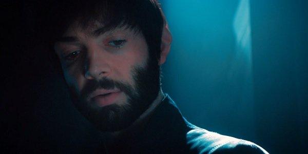 Spock Ethan Peck Star Trek: Discovery CBS All Access