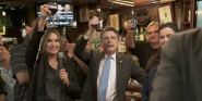 Law And Order: SVU Dropped A Brooklyn Nine-Nine Shoutout That Was Cool Cool Cool