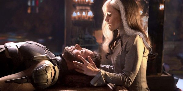 Anna Paquin Has Never Seen X-Men: Days Of Future Past
