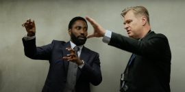 Following Tenet Release, How Did Christopher Nolan's Next Movie End Up At Universal?