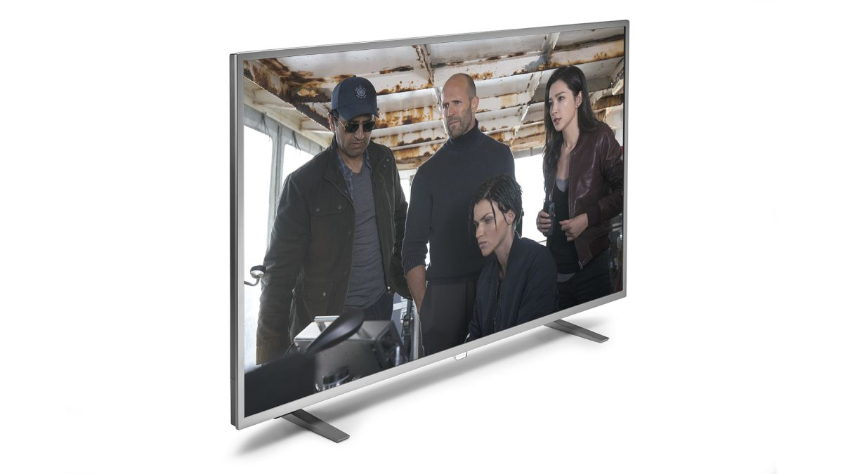 Best 40, 42 and 43in TVs: small TV bargains | What Hi-Fi?